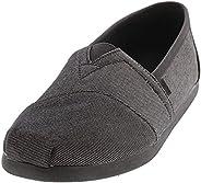 TOMS 男式 Alpargata 樂福平底鞋