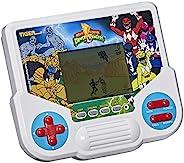 Hasbro Games Tiger Electronics Power Rangers 版