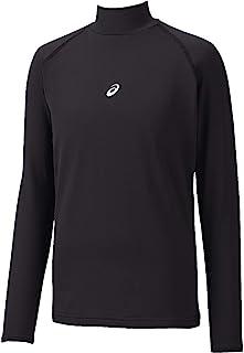亚瑟士(asics) 棒球 少年用 羊毛 塑身 汗衫 中性 长袖 FX LS BAB40J