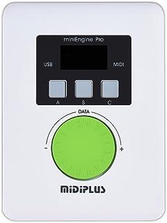 midiplus miniEngine pro USB 主机 MIDI 声音模块