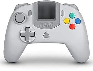 RETRO FIGHTERS / StrikerDC Dreamcast * 控制器 Dreamcast