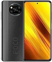 Xiaomi 小米 Poco X3 NFC - 智能手机 64GB,6GB RAM,双卡,暗灰色