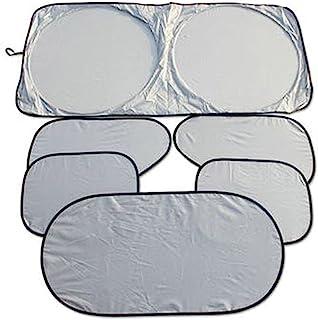 汽车遮阳罩 / 垫子 / 汽车* / 汽车遮阳罩 / 汽车遮阳罩 带银色布遮阳罩