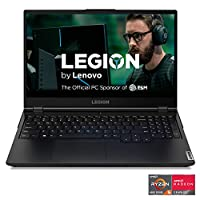 Lenovo Legion 5,Phantom Black,15.6英寸