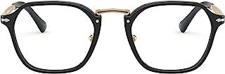 Persol 0po3243v 方形眼镜架