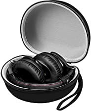 手机壳兼容 Anker Soundcore Life Q10 / Q20 无线蓝牙耳机,混合主动降噪头戴式耳机