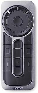 Wacom 按压式按钮遥控器 - 黑色/灰色 K100826