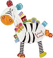 比利时Label Label玩伴系列-斑马 婴幼儿玩具LL-FR1205