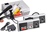 经典手持游戏机,复古游戏机,内置 500 游戏手持游戏机,Eo 游戏控制台,适用于家庭电视视频