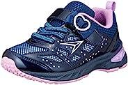 Syunsoku 瞬足 運動鞋 寬幅 輕量 15~23厘米 2.5E 兒童 女孩 LEC 6440