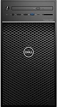 Dell 戴尔 Precision 3000 3640 工作站 - 酷睿 i5 i5-10500 - 16GB RAM - 256GB SSD - 塔式