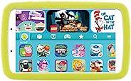 Samsung 三星 Galaxy Tab A 儿童版 8 英寸(约 20.3 厘米),32 GB Wifi 平板电脑 银色 (2019) - SM-T290NZSKXAR