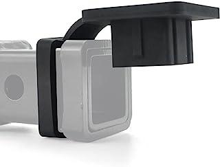 SINGARO 适合 5.08 厘米接收器,拖车挂接盖管插头,接收器管挂接插头