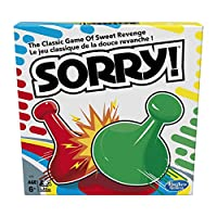 Sorry!游戲
