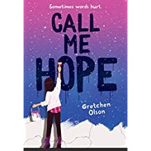 Call Me Hope (English Edition)