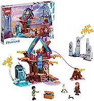 LEGO 樂高 迪士尼 冰雪奇緣2 魔法樹屋 41164