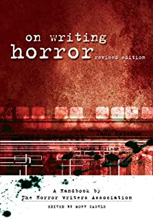 On Writing Horror: A Handbook by the Horror Writers Association (English Edition)