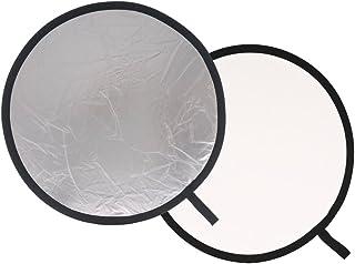 Lastolite 反光板 96.5 厘米(38 英寸)银色/白色