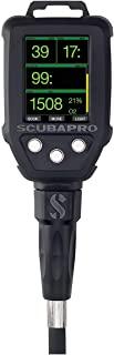 Scubapro G2 控制台快速释放