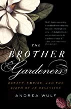 The Brother Gardeners (English Edition)