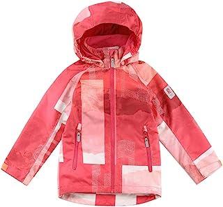 Reima Schiff 轻质防水防风技术儿童夹克