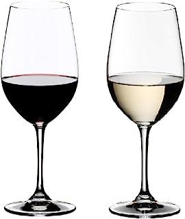 Riedel VINUM Zinfandel/Riesling/Chianti Glasses, Set of 2