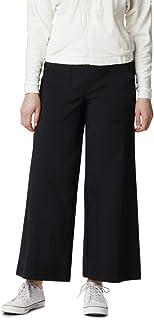 Columbia 女士 Firwood 阔腿裤