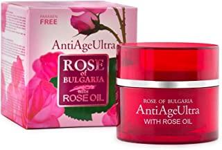 AntiAge Ultra 玫瑰油 保加利亚玫瑰