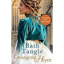 Bath Tangle: A classic Regency romance (English Edition)