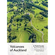 Volcanoes of Auckland: A Field Guide (English Edition)