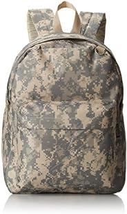 Everest Digital Camo Backpack