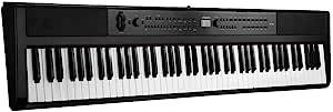 Artesia PE-88 Portable digital piano