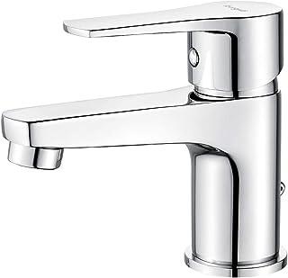 Ibergrif Star,单杆浴室搅拌机,面盆龙头, 镀铬