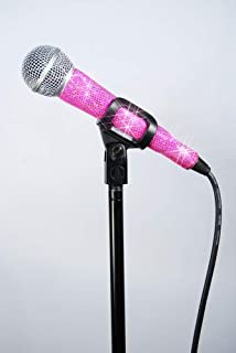 MicFx 2038C Pretty 粉色 corded