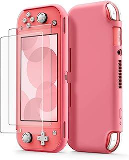 tomtoc Nintendo Switch Lite 硅胶手机壳