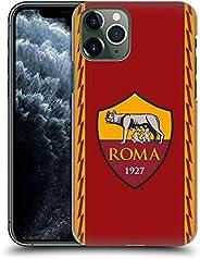 AS Roma 硬壳适用于 iPhone 11 Pro