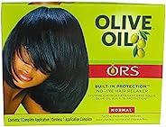ORS 橄榄油内置保护新生长无毛*松系统 - 正常(6 件装)