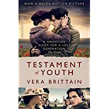 Testament of Youth: An Autobiographical Study Of The Years 1900-1925 (English Edition)