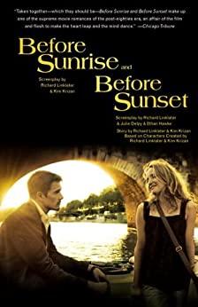 """Before Sunrise & Before Sunset: Two Screenplays (English Edition)"",作者:[Richard Linklater]"