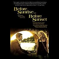 Before Sunrise & Before Sunset: Two Screenplays (English Edi…
