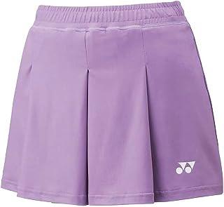 YONEX 尤尼克斯 网球服 女士 短裤(带衬裤) 25043