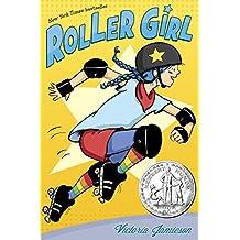 Roller Girl (English Edition)