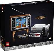 [Lego 乐高] *马力欧系列 Nintendo Entertainment System(TM)任天堂娱乐系统(商标)71374