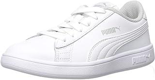 PUMA unisex-child Smash V2 Sneaker