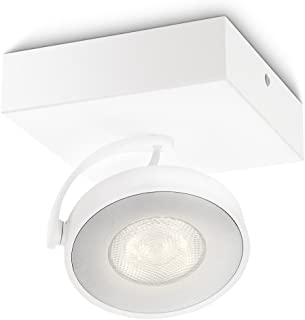 PHILIPS myliving clockwork LED 墙壁室内,白色,531703116