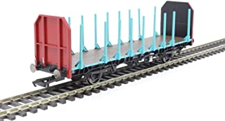 Hornby R6847 EWS OTA Timber Wagon'112188' 货车,多种颜色