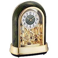 CITIZEN (西铁城) 摆放时钟 Pardream R427 电波 时钟 12首曲每正时 美乐蒂 4RN427-005