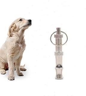 超声波狗狗口哨专业训练口哨 防止吠叫 温和声音 可调节音调 用于回忆