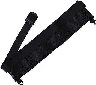 """Scuba Choice BCD 配重腰带带 5 个口袋,带扣和 51"""" 织带"""