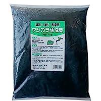 调湿、净化、*用椰子油、活性炭(1kg)